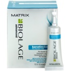 Matrix Biolage Advanced Keratindose Pro-Keratin kúra a károsult hajra