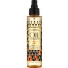 Matrix Oil Wonders Indian Amla olejek regenerujący do nabłyszczania i zmiękczania włosów