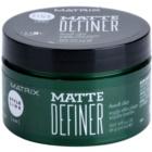 Matrix Style Link Play matt hajkrém beach hatásért