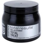 Matrix Total Results Pro Solutionist maseczka odżywcza do włosów zniszczonych zabiegami chemicznymi