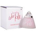 Mauboussin Lovely A la Folie parfémovaná voda pro ženy 100 ml
