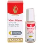 Mavala Mava-White aufhellender Nagellack