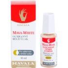 Mavala Mava-White bělicí lak na nehty