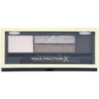 Max Factor Smokey Eye Drama Kit paleta očných tieňov a tieňov na obočie s aplikátorom
