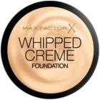 Max Factor Whipped Creme mattító make-up