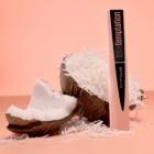 Maybelline Total Temptation tusz do rzęs zwiększający objętość o zapachu kokosowym