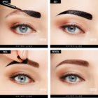 Maybelline Tattoo Brow гель-тінт для брів