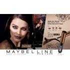 Maybelline Tattoo Brow semi-permanentná gélová farba na obočie