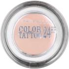 Maybelline Eyestudio Color Tattoo 24 HR krémes szemhéjfestékek matt hatással