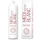 MEDIBLANC Pure & Healthy ustna voda za dolgotrajen svež dah