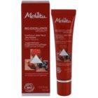 Melvita Bio-Excellence Naturalift crema rejuvenecedora para contorno de ojos  con efecto alisante