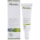 Melvita Les Essentiels gladilna vlažilna krema za suho kožo
