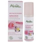 Melvita Nectar de Roses żel do twarzy o dzłałaniu nawilżającym