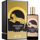 Memo African Leather parfémovaná voda unisex 75 ml