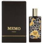 Memo Irish Leather parfemska voda uniseks 75 ml