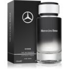 Mercedes-Benz For Men Intense eau de toilette férfiaknak 120 ml
