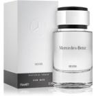 Mercedes-Benz For Men Silver eau de toilette pentru barbati 75 ml