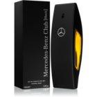 Mercedes-Benz Club Black Eau de Toilette for Men 100 ml