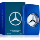 Mercedes-Benz Man Blue Eau de Toilette für Herren 50 ml