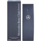 Mercedes-Benz Club Extreme toaletní voda pro muže 100 ml