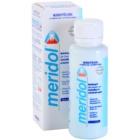 Meridol Dental Care Mundwasser ohne Alkohol