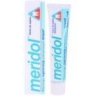 Meridol Dental Care dentifrice qui stimule la régénération des gencives irritées