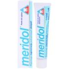 Meridol Dental Care pasta de dientes para estimular la regeneración de las encías