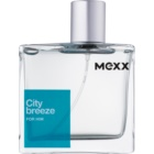 Mexx City Breeze toaletní voda pro muže 75 ml