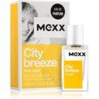 Mexx City Breeze parfémovaná voda pro ženy 15 ml