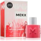 Mexx Festival Summer Woman toaletní voda pro ženy 50 ml