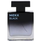 Mexx Black Man New Look Eau de Toilette for Men 50 ml