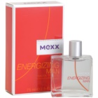 Mexx Energizing Man eau de toilette per uomo 75 ml