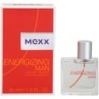 Mexx Energizing Man eau de toilette pour homme 30 ml
