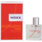 Mexx Energizing Man toaletná voda pre mužov 30 ml
