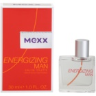 Mexx Energizing Man toaletní voda pro muže 30 ml