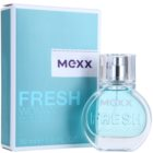 Mexx Fresh Woman eau de toilette pentru femei 30 ml