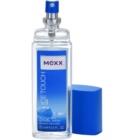 Mexx Ice Touch Man Ice Touch Man (2014) deodorant s rozprašovačom pre mužov 75 ml