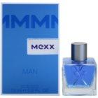 Mexx Man New Look Eau de Toilette voor Mannen 75 ml