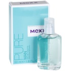 Mexx Pure Man New Look Eau de Toilette für Herren 50 ml