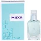 Mexx Pure Man New Look toaletní voda pro muže 30 ml