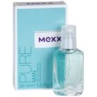 Mexx Pure Man New Look toaletná voda pre mužov 30 ml