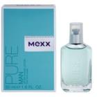 Mexx Pure Man New Look After Shave für Herren 50 ml