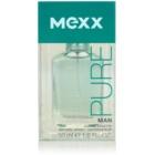 Mexx Pure for Man Eau de Toilette for Men 50 ml