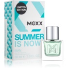 Mexx Summer is Now Man Eau de Toilette voor Mannen 30 ml