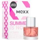 Mexx Summer is Now Woman eau de toilette nőknek 20 ml
