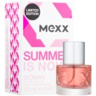 Mexx Summer is Now Woman eau de toilette pour femme 20 ml