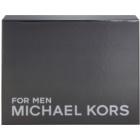 Michael Kors Michael Kors for Men set cadou I.
