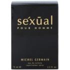 Michel Germain Sexual Pour Homme toaletní voda pro muže 75 ml