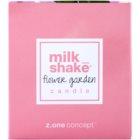 Milk Shake Flower Garden vonná svíčka 150 g
