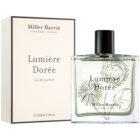 Miller Harris Lumiere Dorée eau de parfum pour femme 100 ml